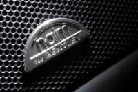 Аудиосистема высшего класса Naim for Bentley