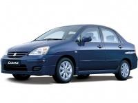 Suzuki Liana седан