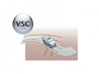 Система курсовой устойчивости (VSC)