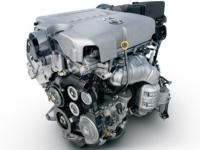 Двигатель V6 объемом 3,5 л