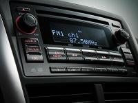 Аудиосистема премиум-класса с 10-ю динамиками