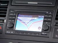 Многофункциональная система Nissan Connect