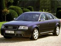 Audi S6 седан