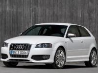 Audi S3 хэтчбек 3-дв.