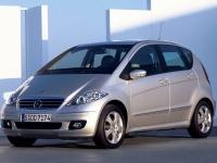 Mercedes-Benz A-Класс 5-дв.
