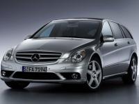 Mercedes-Benz R-Класс AMG