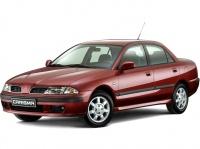 Mitsubishi Carisma седан