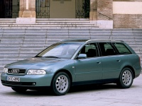 Audi A4 универсал