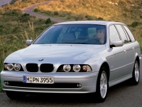 BMW 5 серия универсал