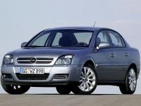 Opel Vectra седан