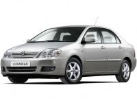 Toyota Corolla седан