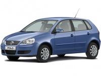 Volkswagen Polo хэтчбек 5-дв.