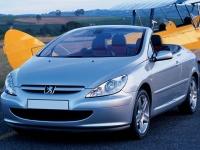 Peugeot 307 купе-кабриолет