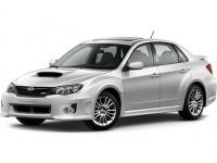 Subaru WRX седан