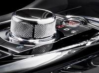 Система JaguarDrive Selector™