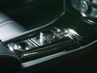 Система Jaguar Drive Control™
