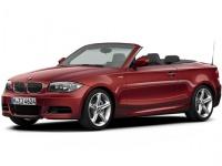 BMW 1 серия кабриолет