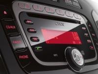 Высококачественная аудиосистема Premium Sound