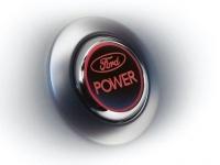 Кнопка FordPower