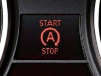 Функция Auto Start Stop