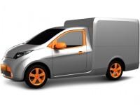 ё-авто ё-мобиль фургон