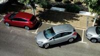 Система активной помощи при парковке
