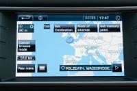 Навигационная система с жестким диском
