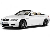BMW M3 купе-кабриолет