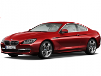 BMW 6 серия купе
