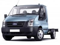 Ford Transit шасси 2-дв.