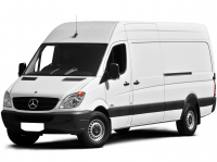 Mercedes-Benz Sprinter фургон