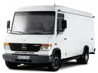 Mercedes-Benz Vario фургон