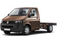 Volkswagen Transporter шасси 2-дв.