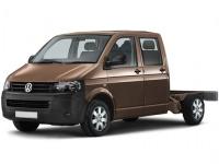 Volkswagen Transporter шасси 4-дв.