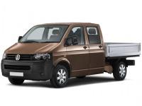 Volkswagen Transporter бортовой 4-дв.