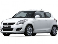 Suzuki Swift хэтчбек 3-дв.