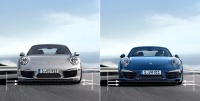 Система Porsche Dynamic Chassis Control (PDCC)
