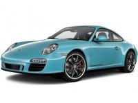 Porsche 911 Carrera 4 GTS купе