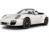 Porsche 911 Carrera GTS кабриолет