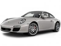 Porsche 911 Carrera S купе