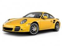 Porsche 911 Turbo S купе