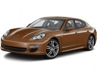Porsche Panamera Diesel