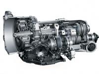 Коробка передач Porsche Doppel- kupplung (PDK)