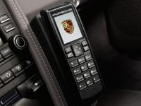 Подготовка Bluetooth® для мобильного телефона