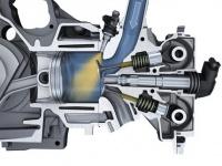 Непосредственный впрыск топлива (Direct Fuel Injection)