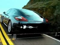 Porsche Dynamic Chassis Control (PDCC), вкл. PTV Plus