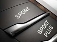 Кнопка Sport