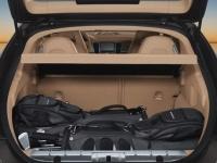 Багажник и задняя крышка