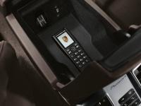 Подготовка для установки мобильного телефона