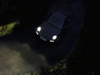 Динамическое освещение поворотов